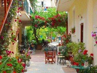 Hotel Villa Manolis