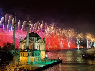 Hotel Revelion 2019 - Istanbul   5 zile -  Autocar