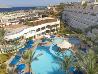 Hotel  Sejur Egipt - Naama Bay   TROPITEL NAAMA BAY - 7 nopti
