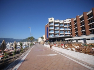 Hotel MEHTAP BEACH