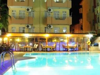 Sejur Turcia - Side | ORIENT APART HOTEL - 7 nopti avion