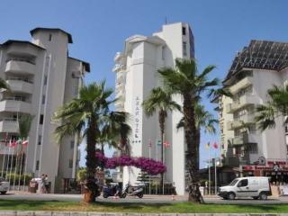 Sejur Turcia - Alanya | AZAK HOTEL - 7 nopti avion