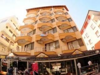Hotel  Sejur Turcia - Alanya | KLEOPATRA DEVELI - 7 nopti avion