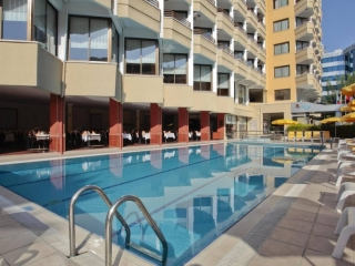 Sejur Turcia - Kusadasi | Palm Hotel - 7 nopti autocar