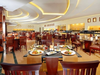 Hotel  Sejur Egipt - Hurghada   ALBATROS AQUA PARK - 7 nopti
