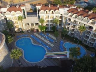 Sejur Turcia - Marmaris | Alenz Suite Hotel - 7 nopti autocar