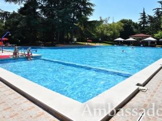 Hotel  Sejur Bulgaria - Nisipurile de aur | AMBASSADOR - 7 nopti autocar