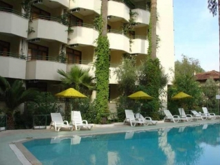 Sejur Turcia - Marmaris | AMOS HOTEL - 7 nopti autocar