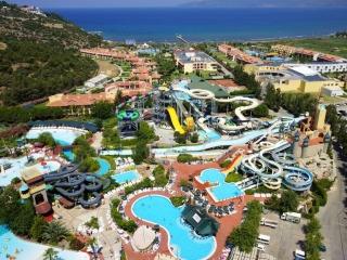Sejur Turcia - Kusadasi | Aqua Fantasy Hotels Spa - 7 nopti autocar