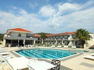Sejur Grecia - Fourka | Aristotelis Hotel - Fourka - 7 nopti autocar