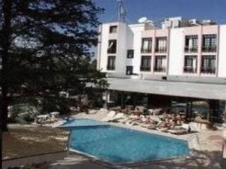 Sejur Turcia - Kemer | ARMERIA HOTEL - 7 nopti avion