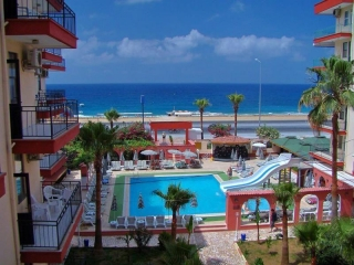 Sejur Turcia - Alanya | ASTOR BEACH HOTEL - 7 nopti avion