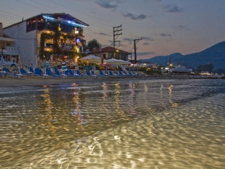 Sejur Grecia - Skala Potamia | Blue Sea Beach Boutique  Hotel - 7 nopti autocar