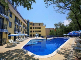 Hotel  Sejur Bulgaria - Nisipurile de aur | BLUE SKY - 5 nopti autocar