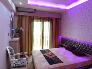 Hotel Captain's Beach Luxury Apartments