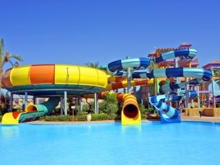 Hotel  Sejur Egipt - Nabq Bay   CHARMILLION CLUB AQUA PARK (EX. SEA CLUB AQUA PARK) - 7 nopti