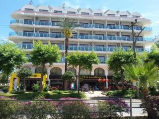 Sejur Turcia - Marmaris | CIHANTURK HOTEL - 7 nopti autocar