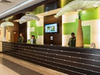 Hotel  Sejur Dubai City   Citymax Al Barsha at the Mall - 7 nopti