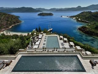 Hotel  Sejur Turcia - Marmaris | D MARIS BAY - 7 nopti autocar