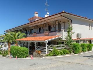 Paste Grecia Insula Ammouliani Hotel Sunrise | 3 nopti - autocar