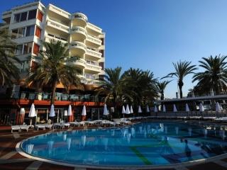 Sejur Turcia - Marmaris | ELEGANCE HOTEL - 7 nopti autocar