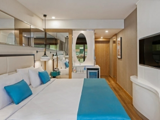Hotel  Sejur Turcia - Marmaris | ELITE WORLD MARMARIS - 7 nopti autocar