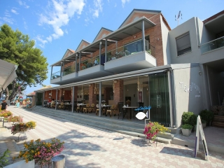 Hotel  Sejur Grecia - Kassandra | Flegra Beach - 7 nopti autocar