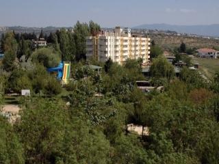 Sejur Turcia - Kusadasi | Flora Suites Hotel - 7 nopti autocar