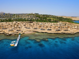 Sejur Egipt - Shark`s Bay   GRAND OASIS RESORT - 7 nopti