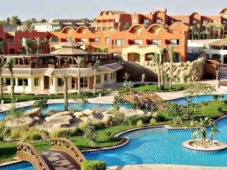 Hotel  Sejur Egipt - Sharm El Sheikh | Grand Plaza Sharm - 7 nopti