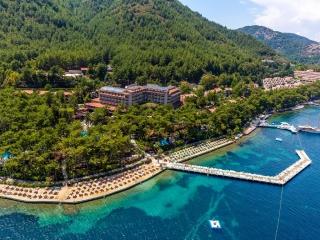 Hotel  Sejur Turcia - Marmaris | GRAND YAZICI MARMARIS PALACE - 7 nopti autocar
