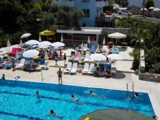 Hotel  Sejur Turcia - Kusadasi | HAPPY APART - 7 nopti autocar