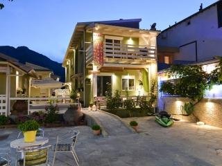 Hotel  Sejur Grecia - Skala Potamia | Pierion Musses Suites - 7 nopti autocar