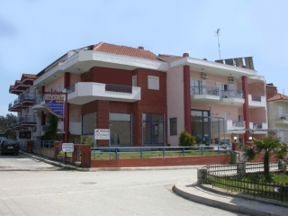 Sejur Grecia - Kalithea   Oceanis Apartments Hotel - 7 nopti autocar