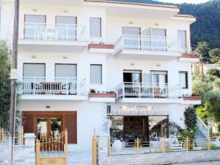 Sejur Grecia - Golden Beach | Soti Studio - 7 nopti individual
