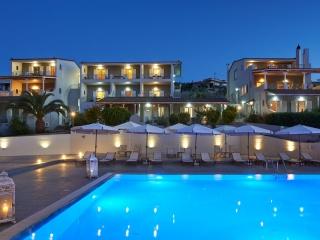 Paste Grecia - Insula Evia | Studio Irene | 5 nopti - autocar