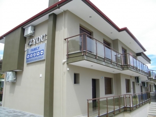 Hotel  Sejur Grecia - Metamorphosi | 4 You Family - 7 nopti autocar