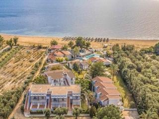 Hotel  Sejur Grecia - Gerakini | Across Coral Blue Beach ( ex. Mare Blue Beach) - 7 nopti autocar