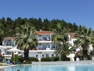 Hotel  Sejur Grecia - Nikiti | Acrotel Lily Ann Beach - 7 nopti autocar