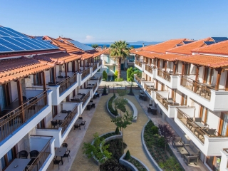 Sejur Grecia - Kassandra | Apanemia Hotel - 7 nopti autocar