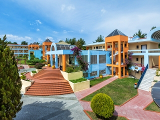 Sejur Grecia - Kassandra | Atrium Hotel - Chalkidiki - 7 nopti autocar