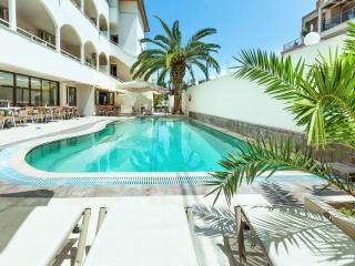 Hotel  Sejur Grecia - Hanioti   Elinotel Polis - 7 nopti autocar