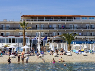 Sejur Grecia - Hanioti | Hanioti Grand Hotel - 7 nopti autocar