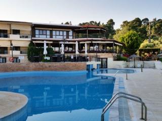 Hotel  Sejur Grecia - Nikiti | Makednos - 7 nopti autocar