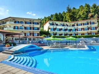 Sejur Grecia - Kriopigi | Palladium Hotel - 7 nopti autocar