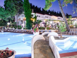 Sejur Grecia - Nikiti | Porfi Beach Hotel - 7 nopti autocar