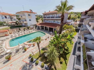 Sejur Grecia - Hanioti | Sarantis Hotel - 7 nopti autocar