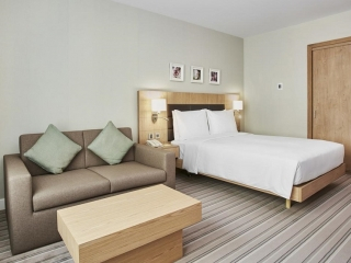 Hotel  Sejur Al Barsha | HILTON GARDEN INN DUBAI MALL OF THE EMIRATES - 7 nopti