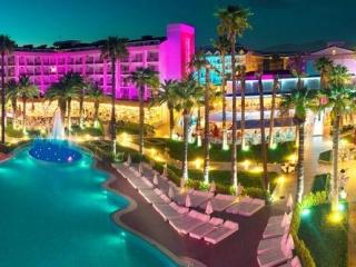 Hotel  Sejur Turcia - Marmaris | IDEAL PRIME BEACH - 7 nopti autocar