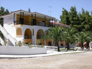 Hotel  Sejur Grecia - Kriopigi | Kassandra Bay Village - 7 nopti autocar